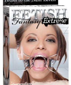 Fetish Extreme Spider Gag