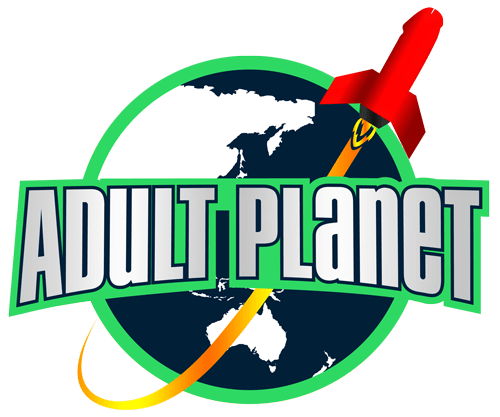 Adult Planet - A world of sex toys