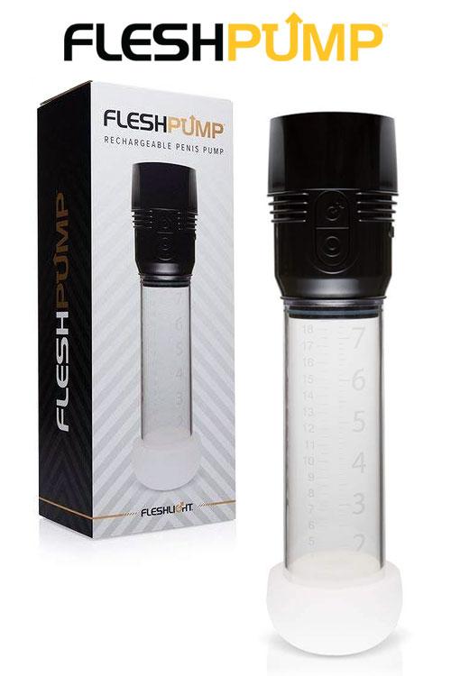 FleshPump by Fleshlight