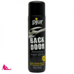 Pjur Back Door relaxing anal lubricant 100ml