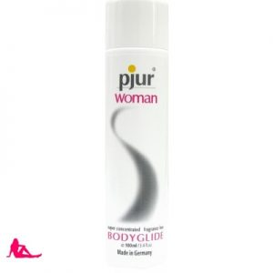 Pjur Womens Bodyglide 100ml