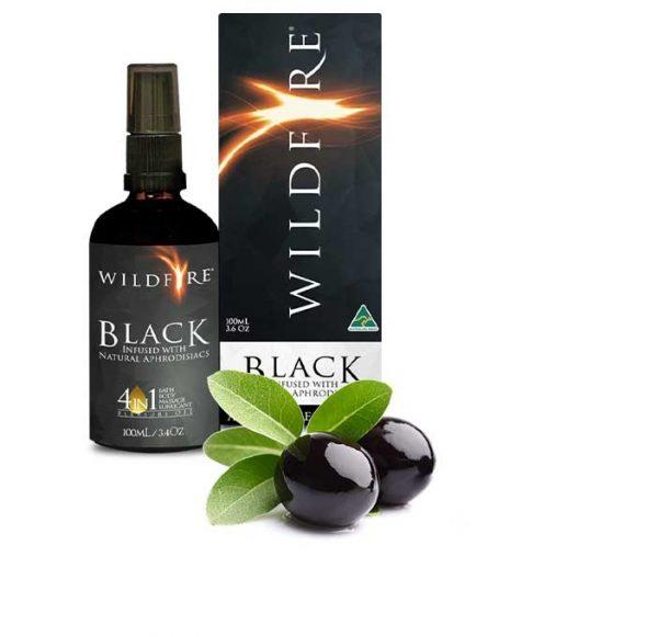 Wildfire Black Label